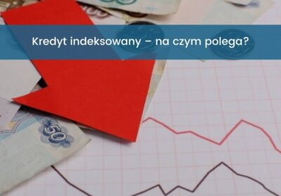 Kredyt indeksowany