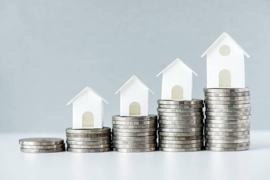 Zwiększenie kosztu kredytu hipotecznego