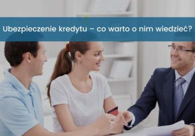 Ubezpieczeine kredytu