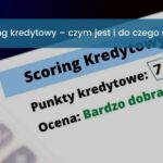 Scoring kredytowy